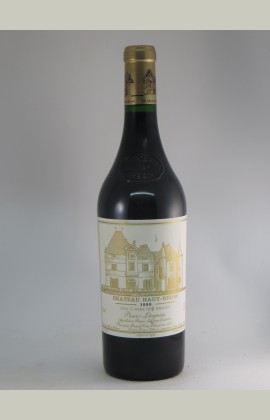Haut Brion, 1999