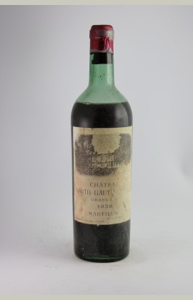 Smith Haut Lafite, 1939